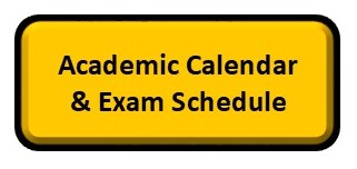 Academic Calendar & Exam Schedules
