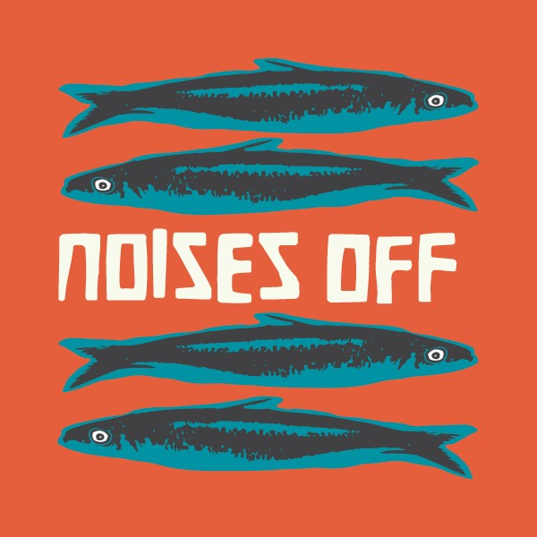 noises off by michael frayn southwestern university