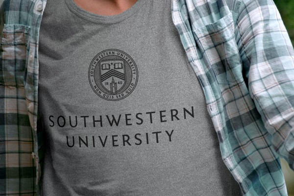 Southwestern's New Logo: Focused on the Future While  Honoring the Past