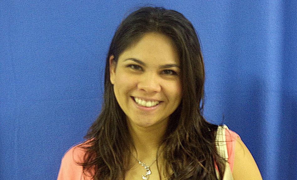 Abigail Sedory '13 • Southwestern University