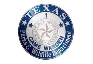 Texas Parks and Wildlife Game Warden logo