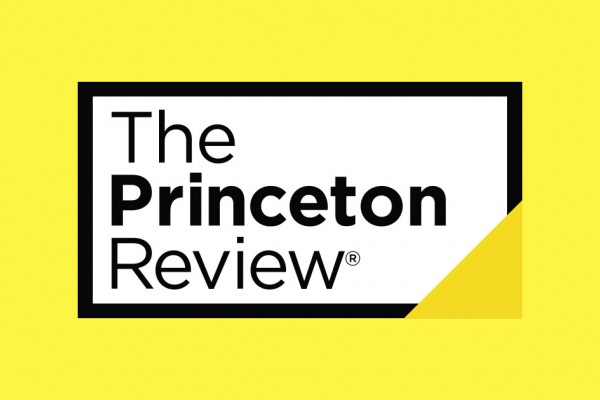 Practice LSAT by Princeton Review