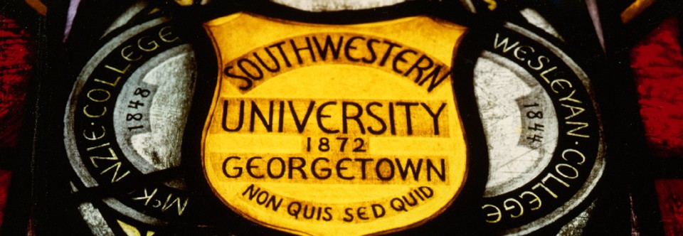 Southwestern University Seal