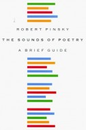 Sounds of Poetry cover