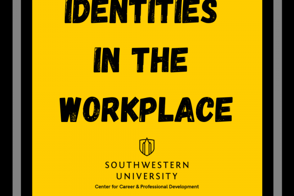 Identities in the Workplace