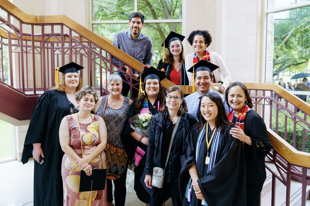 Southwestern celebrates the class of 2019 graduates from the Sociology and Anthropology Department.