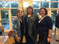 SMArT wouldn't be possible with Christy Schaller, Jan Williams and Sarah Brackmann