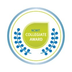NCWIT Collegiate Award