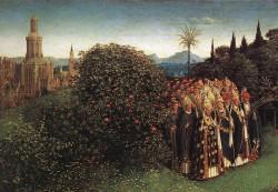 Jan van eyck research paper