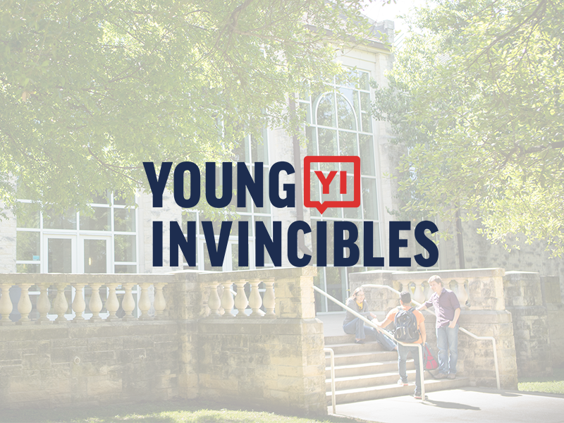 Southwestern Students Win the Young Invincibles' Voter Action Plan Contest