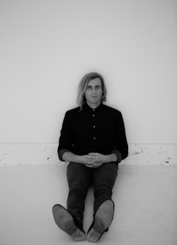 Aaron Bruno and AWOLNATION will be the featured band at the third annual Clusterfest music festival.