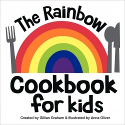 The Rainbow Cookbook for Kids, published by 2011 graduate Gilliam Graham, contains 32 recipes designed to help children le...