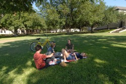 Graduates of residential liberal arts colleges such as Southwestern give their college experience higher marks than do gra...