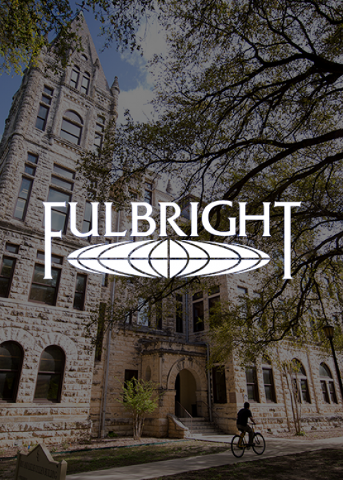 Southwestern University Fulbright