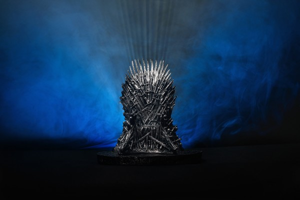 The Iron Throne, Game of Thrones
