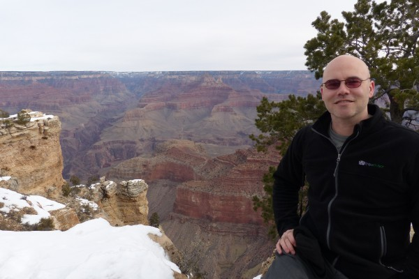 In 2015, Brad Reynolds '98 held the Guinness World Record for the most travel reviews.