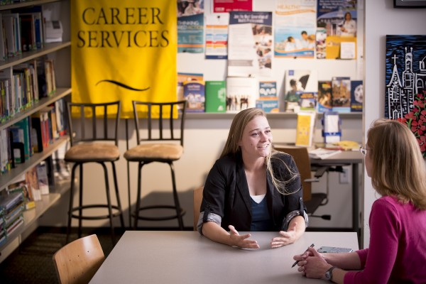 Center for Career & Professional Development