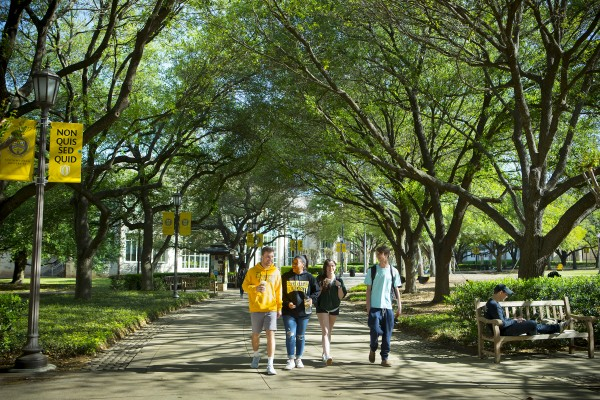 Southwestern ranked among best colleges in the Southwest