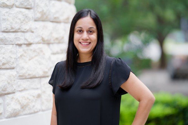 Associate Professor of Business Debika Sihi