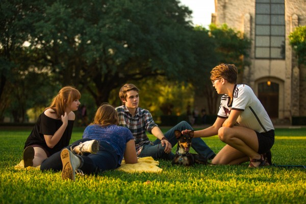 Social sustainability on university campuses