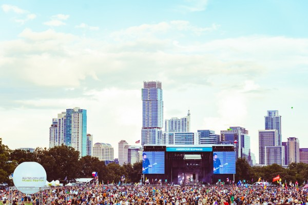 Austin City Limits (ACL) is an annual music festival held at Zilker Park in downtown.