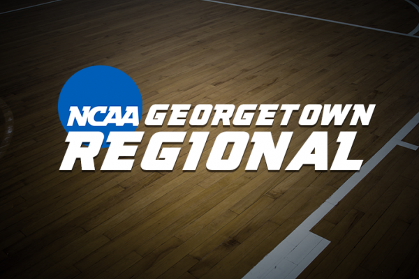 SU to host an NCAA Women's Volleyball Championship Regional