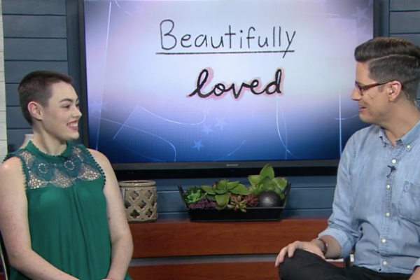 Cami Eagle '22 sits down with We Are Austin to talk about Beautifully Loved.