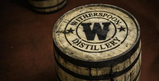 Distillery tour & whiskey tasting