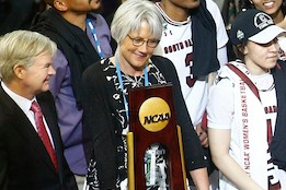 Terry Gawlik '81, Chairwoman, NCAA Women's Basketball Championship