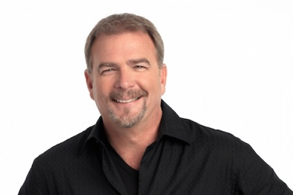 Comedian Bill Engvall '79 shares his Southwestern memories