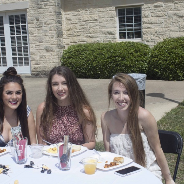 Senior Brunch 2018