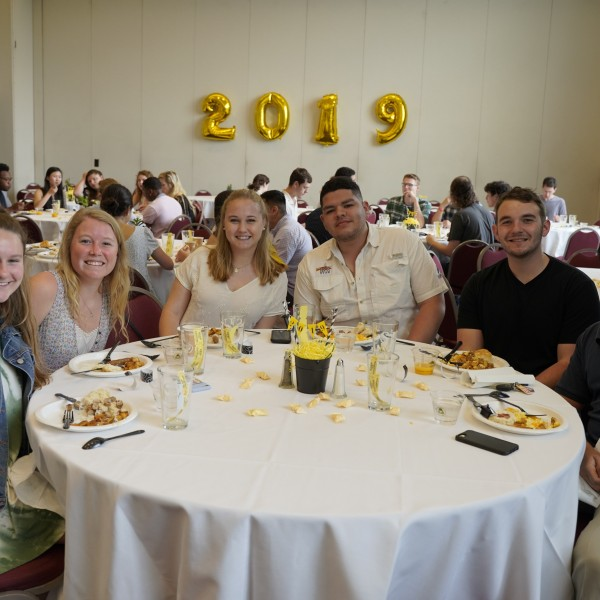 Senior Brunch 2019
