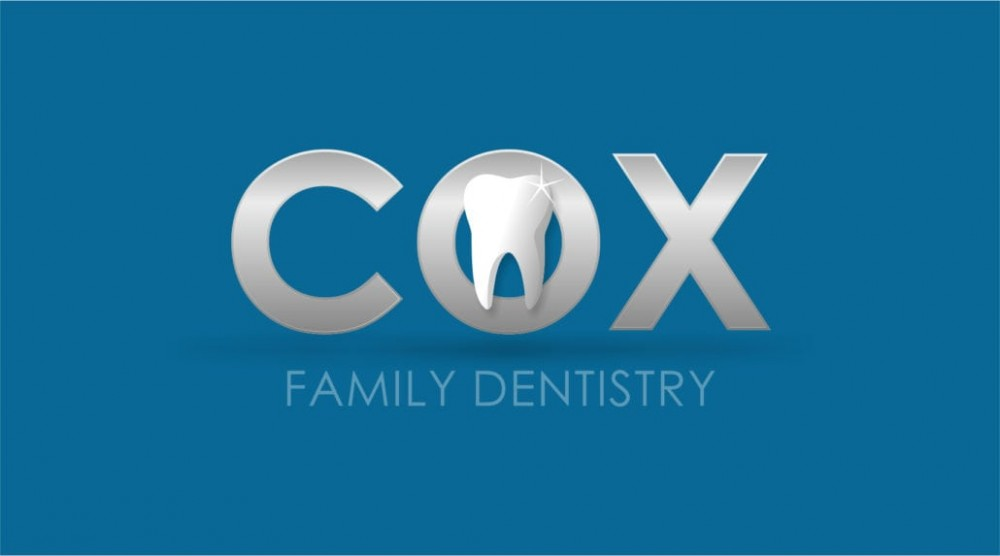 Image courtesy of Cox Family Dentistry
