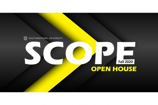 SCOPE Open House