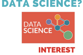 Data Science minor interest session with honored guest Alan Lowry