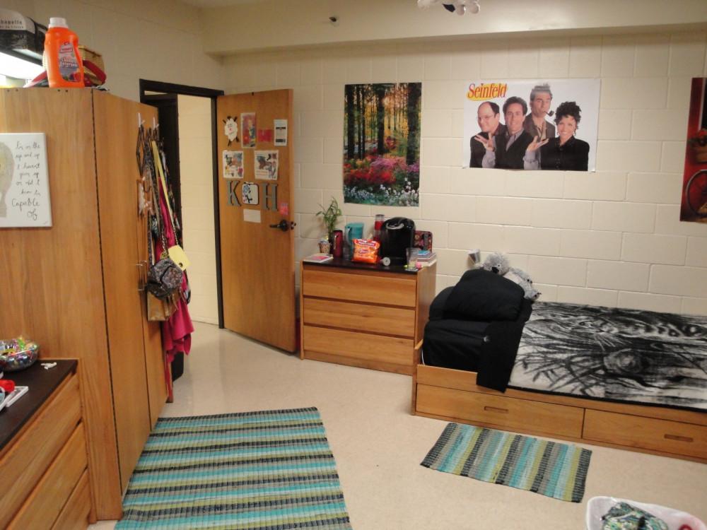 Mabee Residence Hall Southwestern University