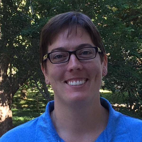 Dr. Marie Worsham, Psychologist