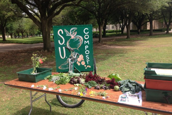 Campus Ecological Audit
