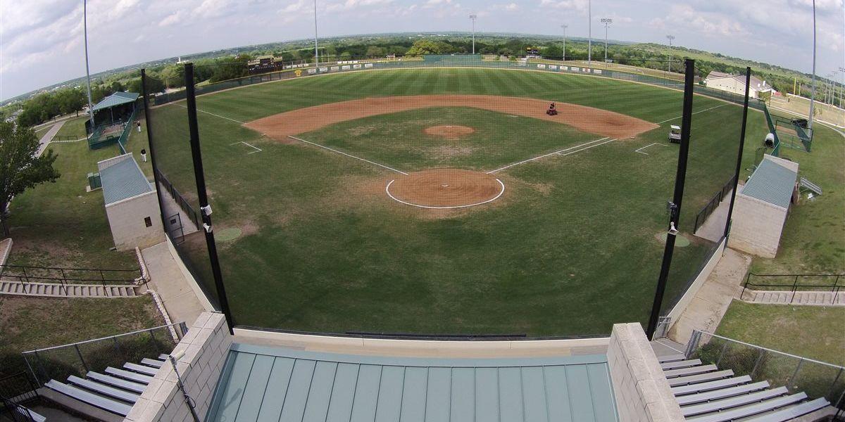 rockwell baseball field  u2022 southwestern university
