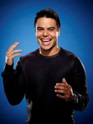 LAST COMIC STANDING -- Season: 9 -- Pictured: Francisco Ramos -- (Photo by: Paul Drinkwater/NBC)