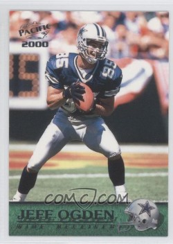 Former NFL Wide Receiver & Kick Returner Jeff Ogden will be the featured speaker at this year's Student Leadership Conference.
