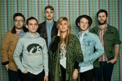 Nashville based Indie-Rock Band the Kopecky Family Band will perform as part of Friday Night Live on January 24th.