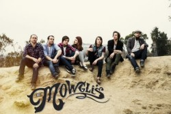 Clusterfest is headlined this year by The Mowgli's, an alternative rock band from Southern California
