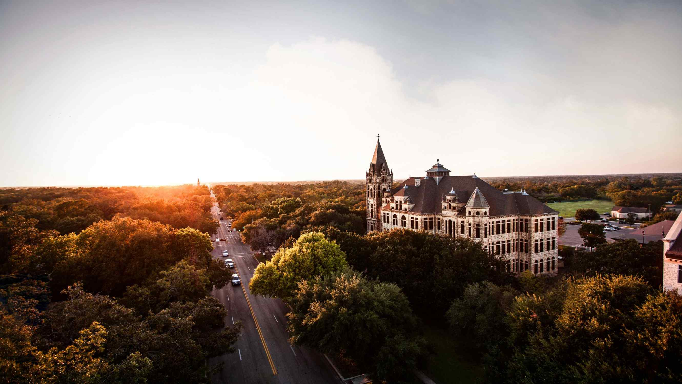 southwestern university Videos from and about texas' oldest, national liberal arts university.