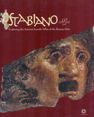 Cover, In Stabiano Exhibit, 2004