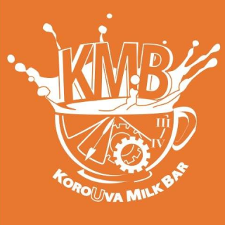 Korouva Milk Bar at Southwestern University